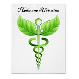 Medecine traditionnelle