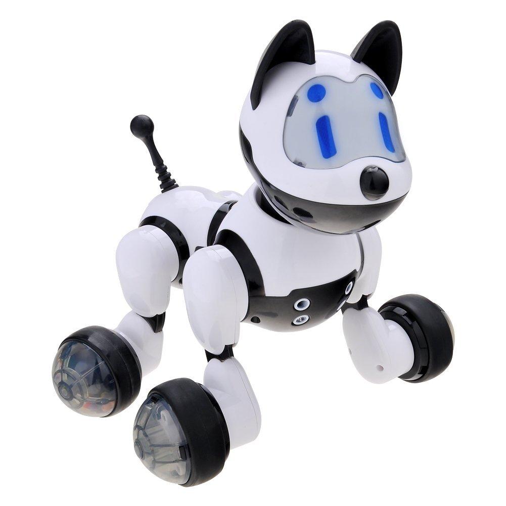 Chien Electronique Jouet De Chien Marche Robot Animal