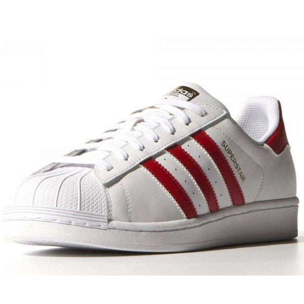 adidas-superstar-blanc-rouge-frenchkix1-1-1200x800
