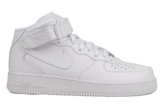 air force one blanche