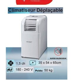 climatiseur-deplacable
