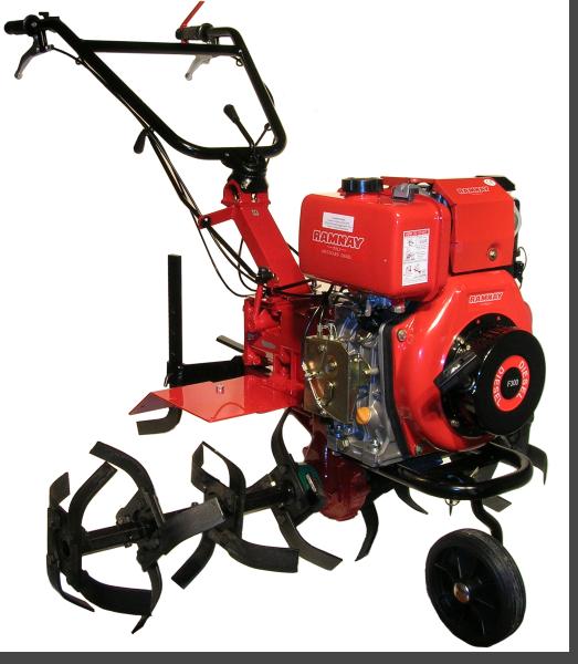 machine-agricole